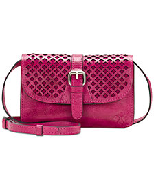 Patricia Nash Torri Mini Crossbody