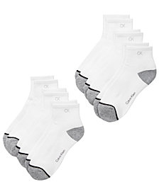 Calvin Klein 6-Pk. Low-Cut Socks, Little Boys & Big Boys
