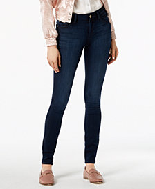 DL1961 Danny Mid Rise Instasculpt Skinny Jeans