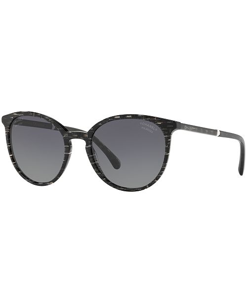 8499234f9d5e7 CHANEL Sunglasses