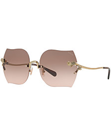 Coach Sunglasses, HC7082B  L1020