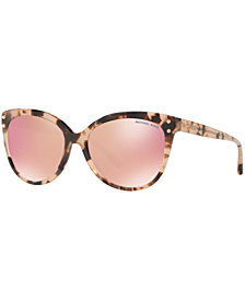 Michael Kors Polarized Sunglasses, JAN MK2045