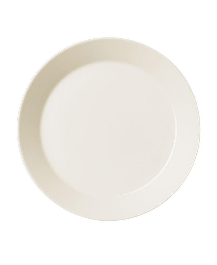 iittala - Teema White Salad Plate