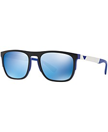 Sunglasses, EA4114