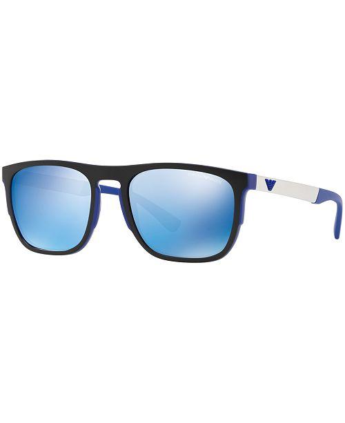 0e6625954a8f Emporio Armani Sunglasses