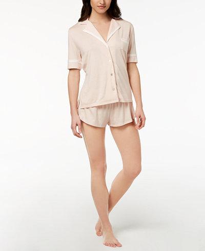 Cosabella Solid Pajama Boxer Set AMORE9522