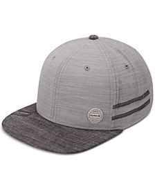 Hurley Men's Work Pin Hat