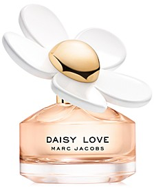 Daisy Love Eau de Toilette Fragrance Collection