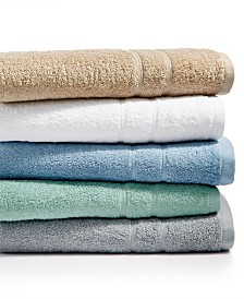 Martha Stewart Essentials 6-Pc. Towel Bundle Sets, Created for Macy's