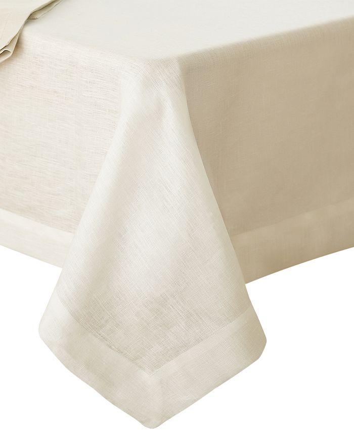 "Elrene - La Classica 70"" x 96"" Tablecloth"