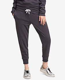 DKNY Sport Cropped Jogger Pants