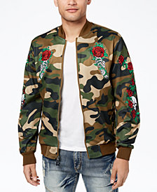 Reason Men's Eternity Jacket