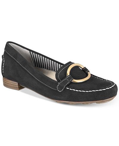 Anne Klein Harmonie Loafer Flats