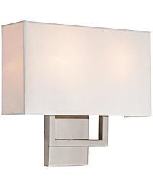 Livex Pierson 2-Light Wall Sconce