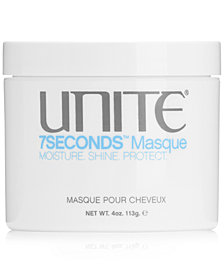 UNITE 7SECONDS Masque, 4-oz., from PUREBEAUTY Salon & Spa