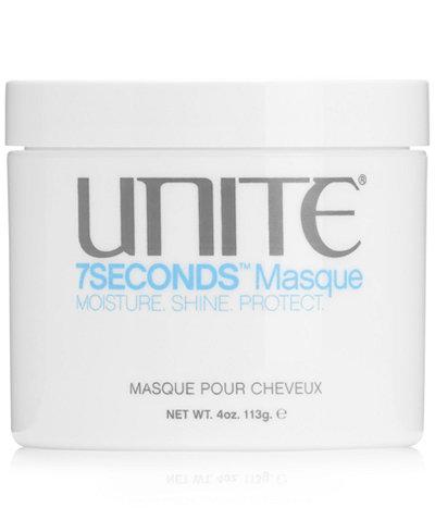 UNITE 7SECONDS Masque, 4-oz., from PUREBEAUTY Salon & Spa