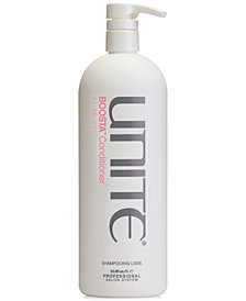 UNITE BOOSTA Conditioner, 33.8-oz., from PUREBEAUTY Salon & Spa
