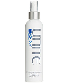 UNITE BEACH Day Texturizing Spray, 8-oz., from PUREBEAUTY Salon & Spa