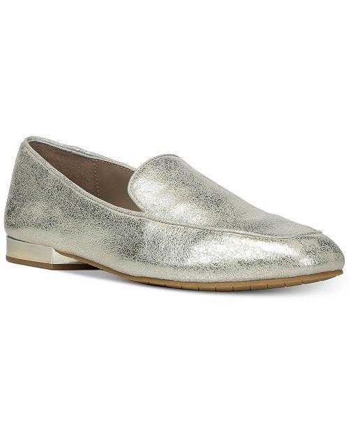 Donald Pliner Donald J Pliner Honey Loafers Women's Shoes