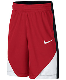 Nike Dri-FIT Basketball Shorts, Big Boys