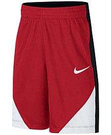 Nike Dri-FIT Basketball Shorts, Big Boys
