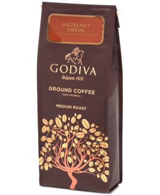 Hazelnut Crème Ground Coffee