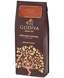 Hazelnut Crème Ground Coffee