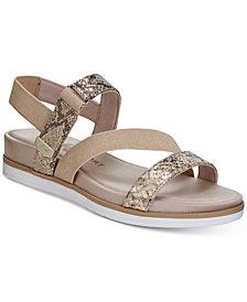 Anne Klein Sport Nolita Flatform Sandals