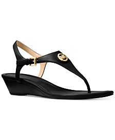 MICHAEL Michael Kors Ramona Wedge Sandals