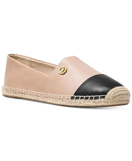 1512ccaf4 Michael Kors Kendrick Slip-On Espadrille Flats & Reviews - Flats ...