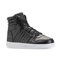 Deals on Sean John Men's Murano Supreme High Top Casual Sneakers