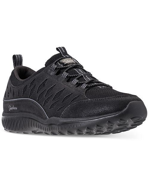 Skechers Women's Be Light - My Honor Casual Walking Sneakers from Finish Line LJv2MQ5qZJ