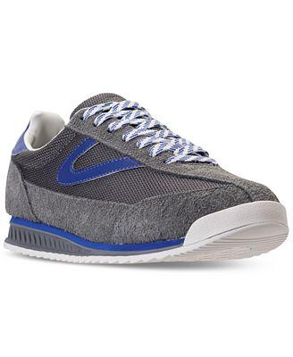 Tretorn Rawlins Sneakers - Dark Grey