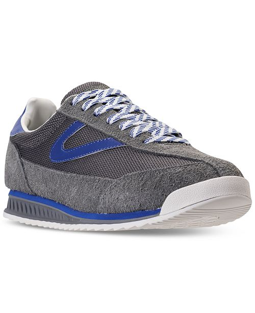 Clearance 2018 Tretorn Rawlins Sneakers - Dark Grey Where To Buy Low Price Best Prices Cheap Price gKoBAhhiya