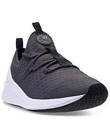 New Balance Men's Fresh Foam LAZR Running Sneakers from Finish Line
