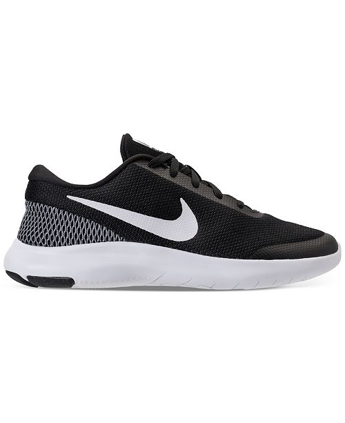 6f81fe03eb444 ... Nike Women s Flex Experience Run 7 Wide Running Sneakers from Finish ...