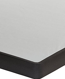 MacyBed by Serta  Low Profile Box Spring - Twin XL, Created for Macy's