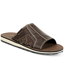 Dr. Scholl's Men's Basin Slip-On Sandals