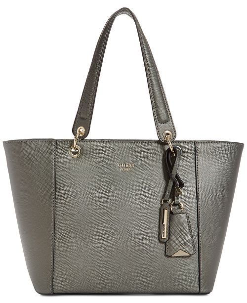 3c8e7e796f4b52 GUESS Kamryn Large Tote & Reviews - Handbags & Accessories ...