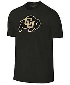 Men's Colorado Buffaloes Big Logo T-Shirt