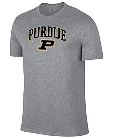 Men's Purdue Boilermakers Midsize T-Shirt