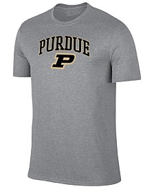 Retro Brand Men's Purdue Boilermakers Midsize T-Shirt