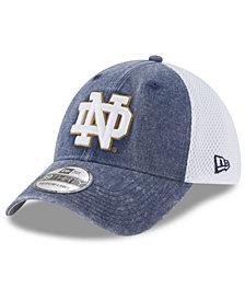 New Era Notre Dame Fighting Irish Washed Neo 39THIRTY Cap