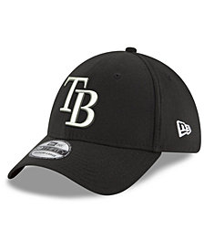 New Era Tampa Bay Rays Dub Classic 39THIRTY Cap