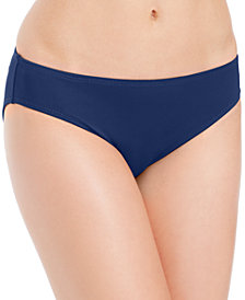Lauren Ralph Lauren Hipster Swim Brief Bottom