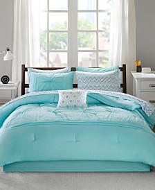 Intelligent Design Toren 9-Pc. Comforter Sets