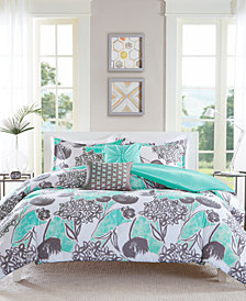 Intelligent Design Marie Bedding Sets