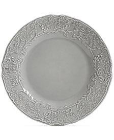 Gibson Madeira Dessert Plate