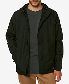 O'Neill Men's San Pablo Rainbreaker Jacket