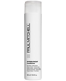 Paul Mitchell Invisiblewear Conditioner, 10.14-oz., from PUREBEAUTY Salon & Spa